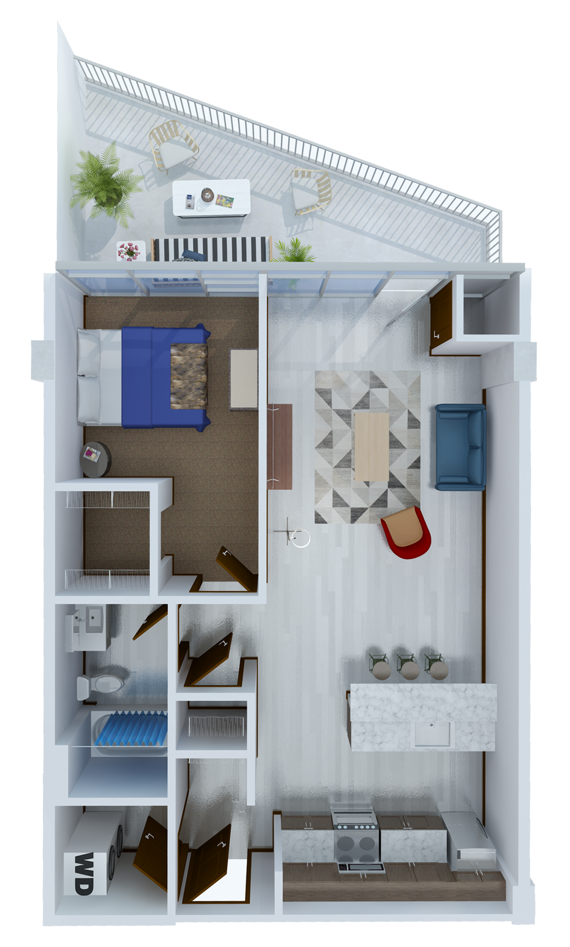 1-Bed-1-Bath-North-South-Large
