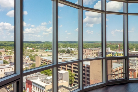 Packing Tips for Your Move to The Exchange Apartments in Downtown Kalamazoo