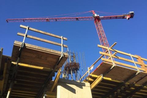 Construction November 10, 2017