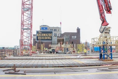 Construction, May 20, 2018