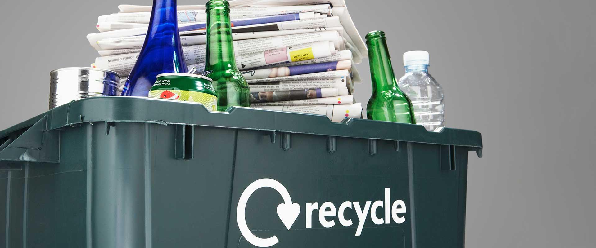 kalamazoo exchange onsite-recycling